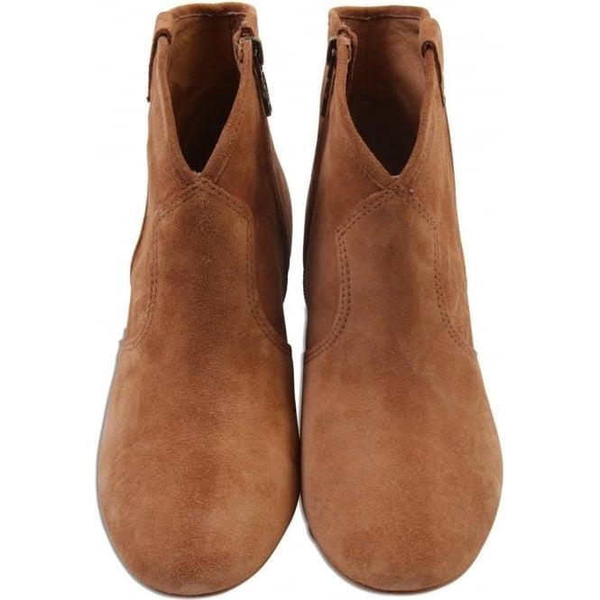 633f0f64e1b Buy Ash Footwear Spiral Calf Suede Camel   Ash Footwear @ Fussy Nation