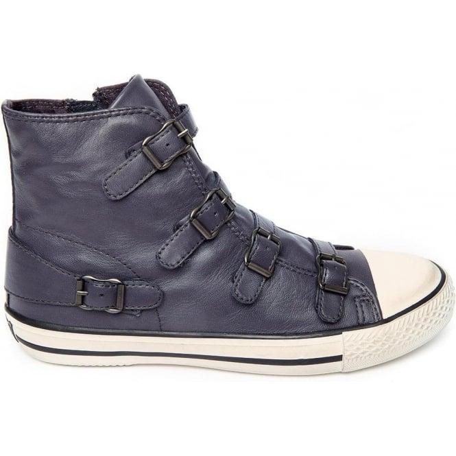 3cb10bf1e038 Buy Ash Footwear Virgin Hi-Top Trainer