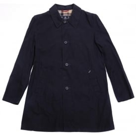 Casual Coater, Navy