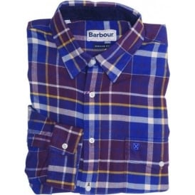 Lacken Shirt, Bordeaux