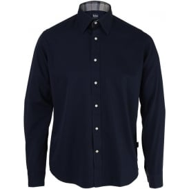 Mens Barbour Fedderdale L/S Shirt