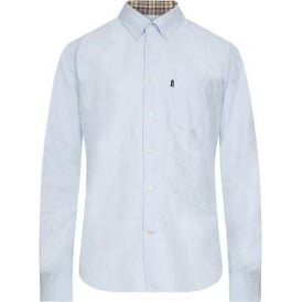 Oxford Shirt, Sky Blue