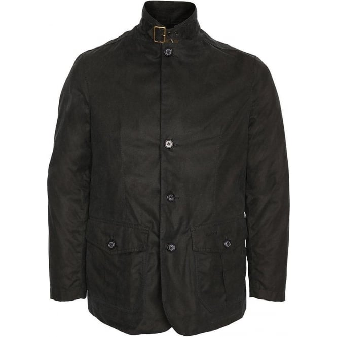 Buy Barbour Lutz Sports Jacket | Barbour Menswear @ Fussy Nation