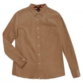 Oldstead Shirt, Trench