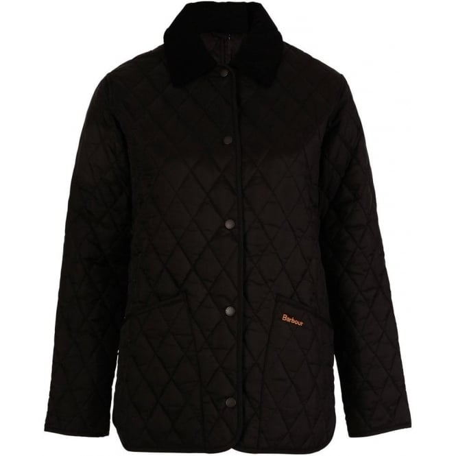 Barbour Womens Shaped Liddesdale Jacket