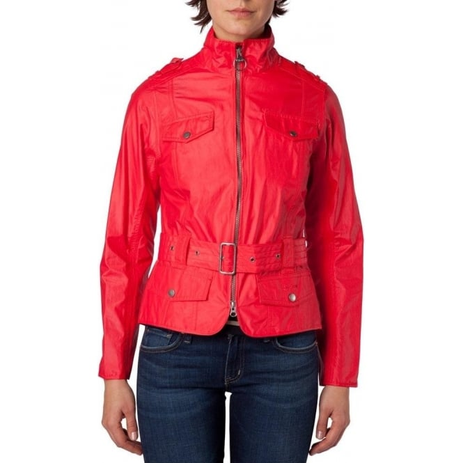 Barbour Womens Summer Calgary Jacket
