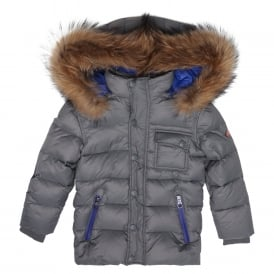 Bugatti Kids Christijan Jacket