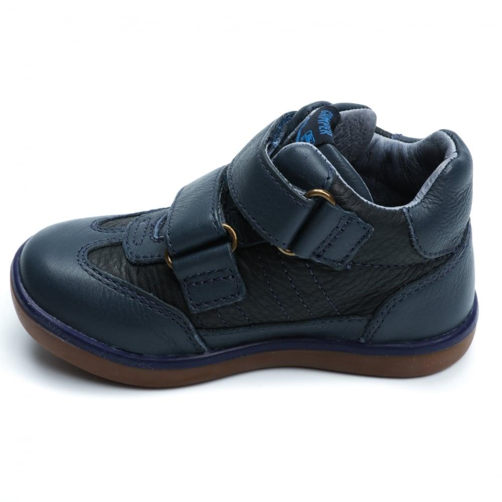 Camper Kids Pelotas Peril Vulca Sneaker