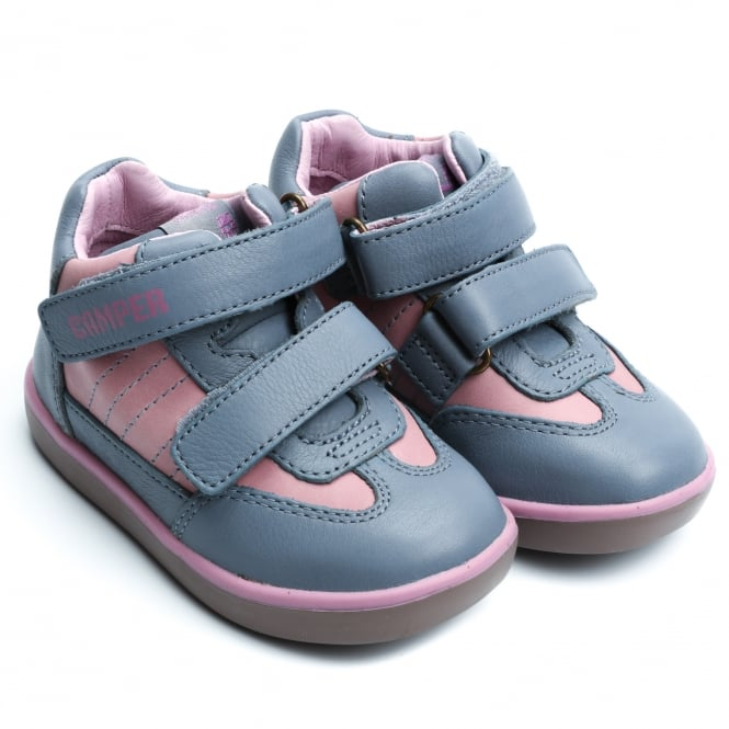 Camper Kids Pursuit Sella Virgo Sneaker