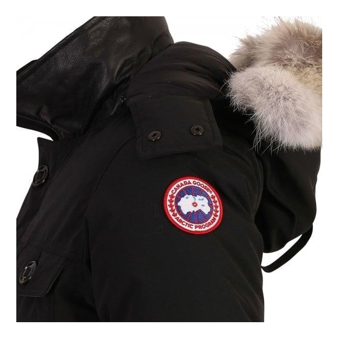 canada goose banff parka for sale