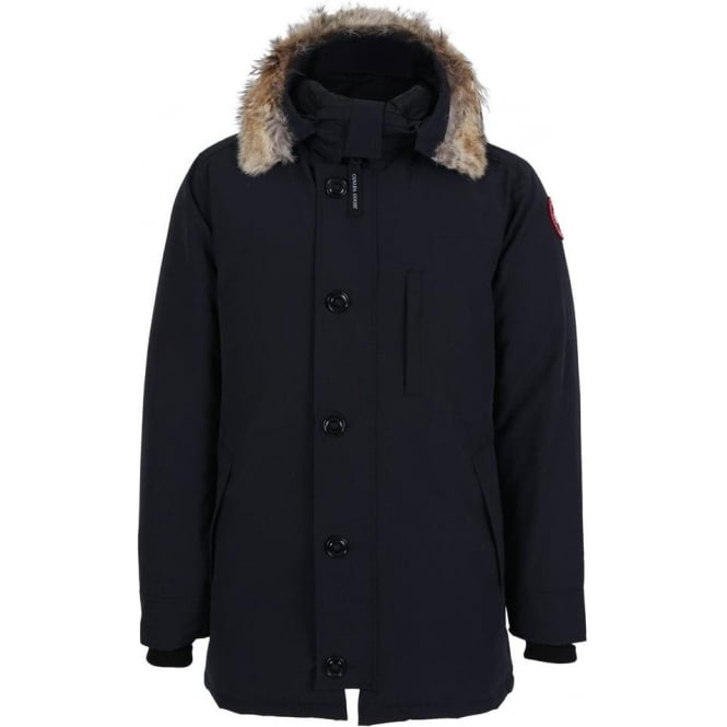 canada goose chateau parka beige mens
