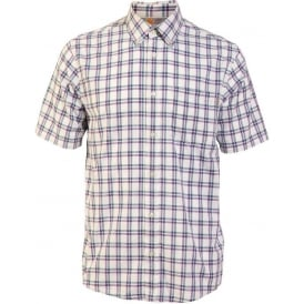 Short Sleeve Belton Shirt