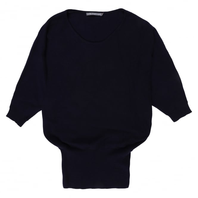 Cashmere Sophie Swinger Jumper - Small only