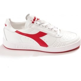 Borg Elite 1981 Heritage Collection Tennis Shoes