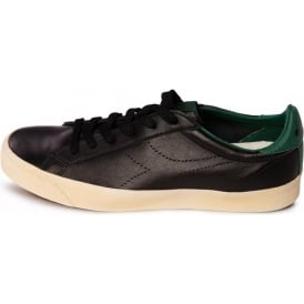 Tennis 270 Low Trainers (Black)