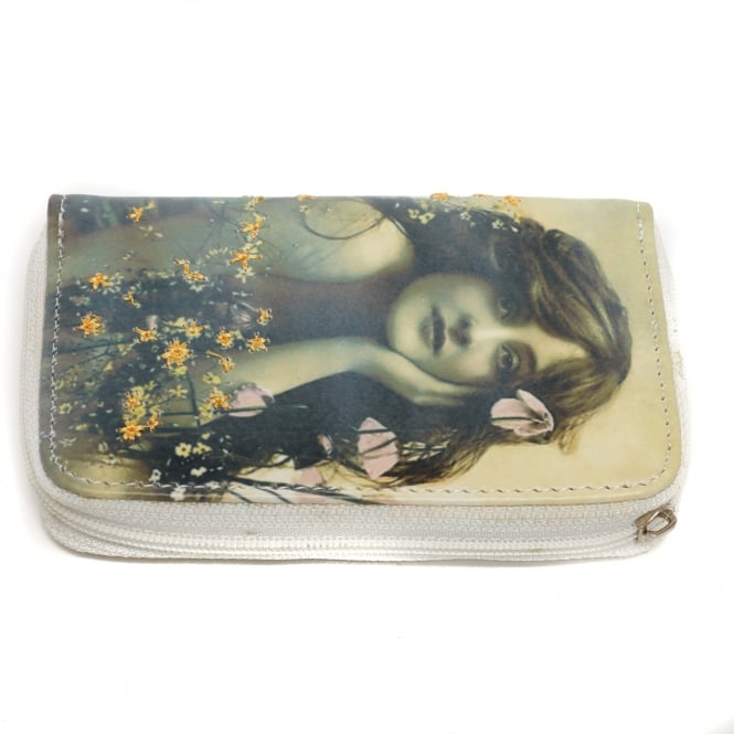 Disaster Designs Vintage Mademoiselle Day Purse
