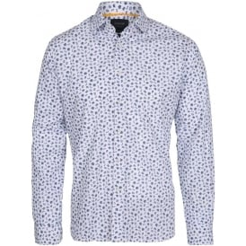 Chess Print Shirt, Colour 123