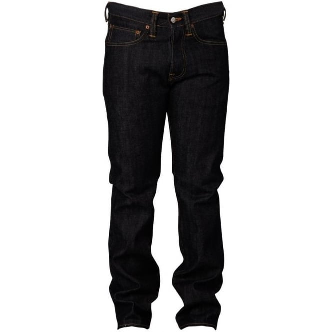 d6112b8d Edwin Jeans ED-47 Red Listed Selvage Denim | Edwin Jeans | Fussy Nation