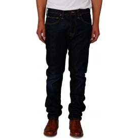 ED-55 Relaxed Japanese Denim Jean, 11.5 Oz