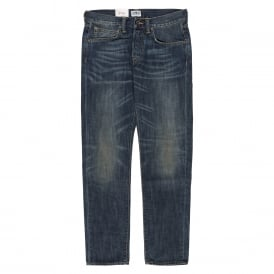 ED-55 Relaxed Tapered - Blue Rise Used