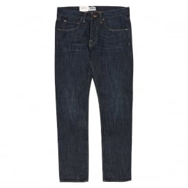 ED-55 Relaxed Tapered - Burner Wash
