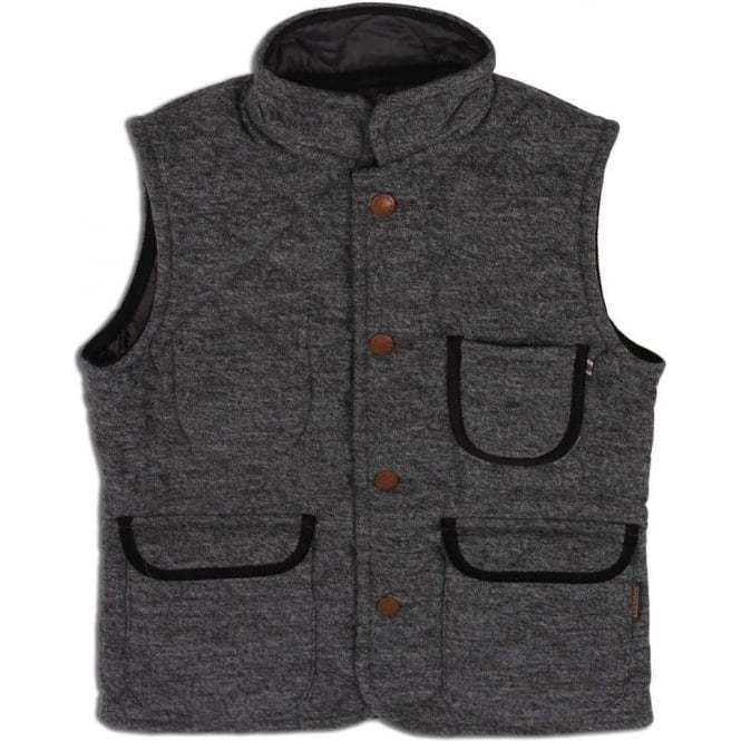 Edwin Denim Lifesaver Gilet