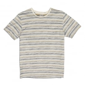 Marvin Allover Striped T-Shirt