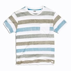 Marvin Striped T-Shirt
