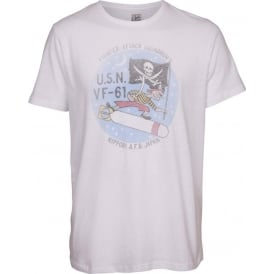 Short Sleeve Crew Neck Privateers T-Shirt