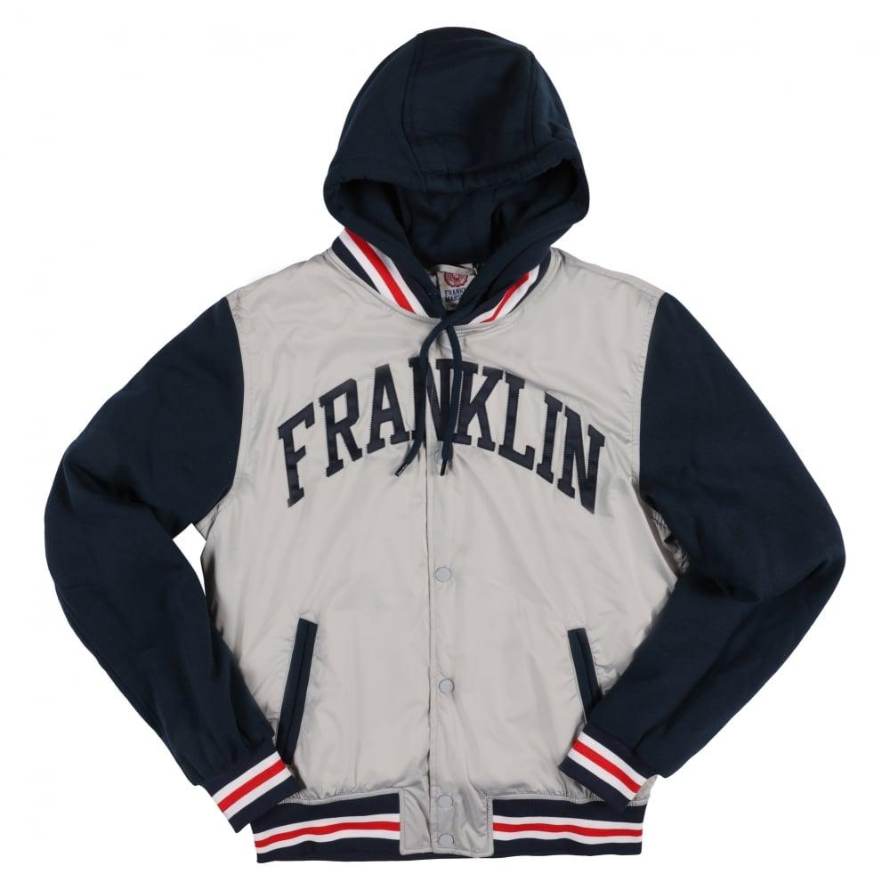 Franklin and Marshall Jackets Man Jacket  6f50fa242a1