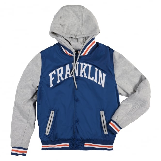 Franklin & Marshall Jackets Man