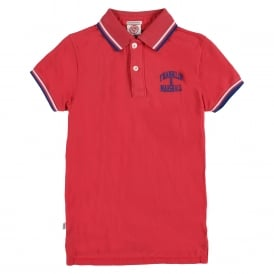 Polo Man Shirt
