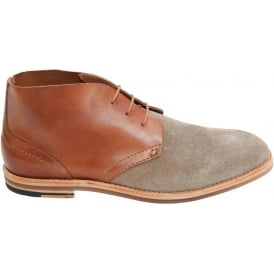 Houghton Desert Boot, Tan