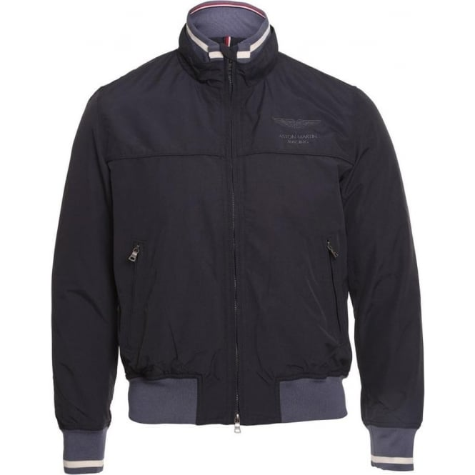 Buy Hackett Amr Race Blouson Jacket Hackett Amr Fussy Nation