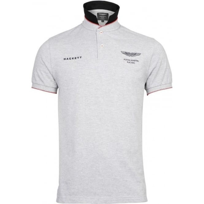 Racing Fussy Shirt Grey Polo Buy Hackett Aston Hackett Martin wEB88O