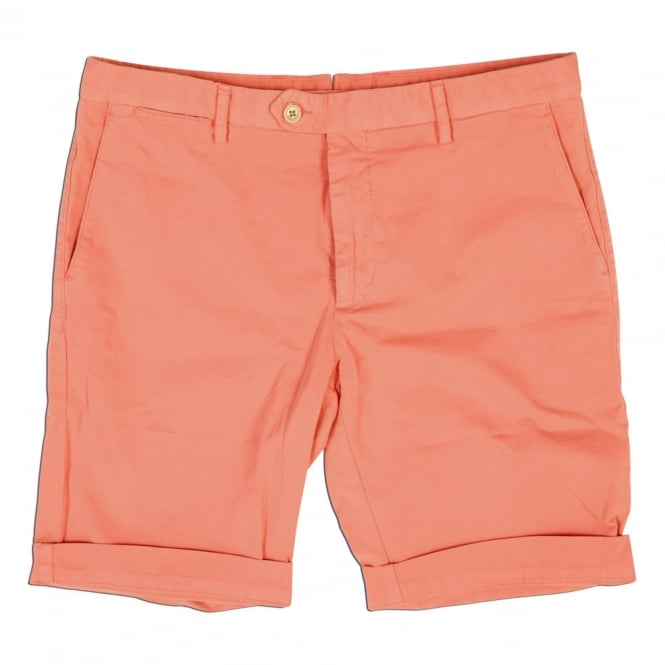 Hackett Chino Shorts, Pink