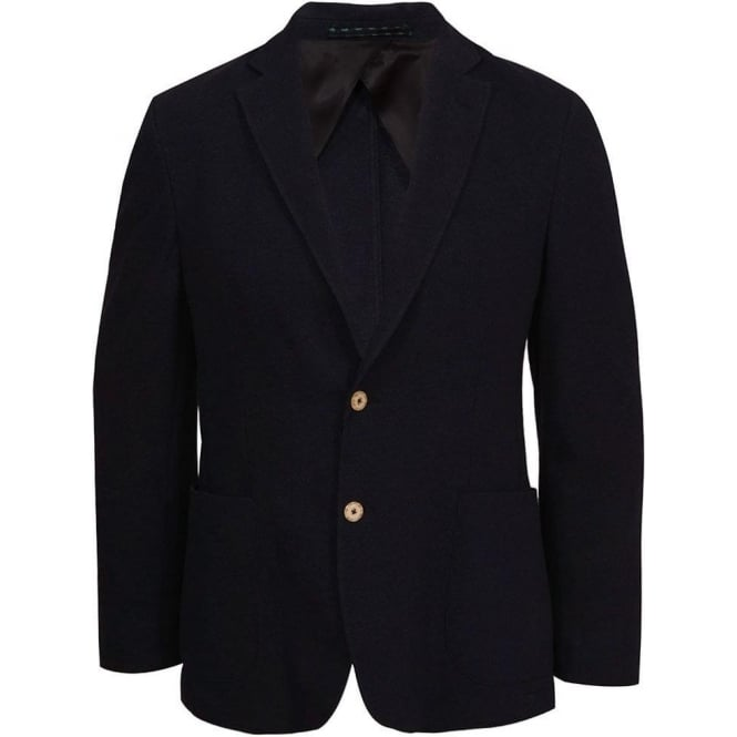 Hackett Honeycomb Pique Jacket