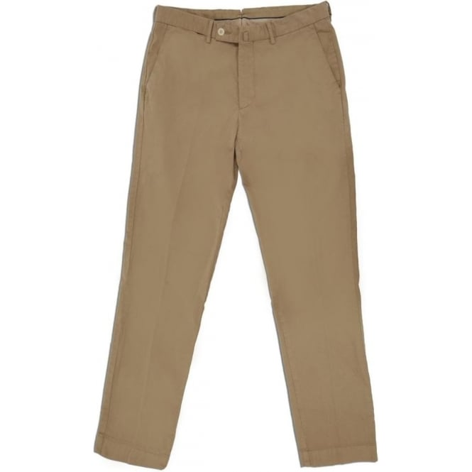 Hackett Kensington Twill Chino, Sand