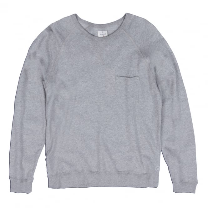 Hartford Light Crew Neck, Grey