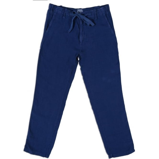 Hartford Linen Trouser
