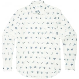 Ocean Treasure All-Over Print Shirt