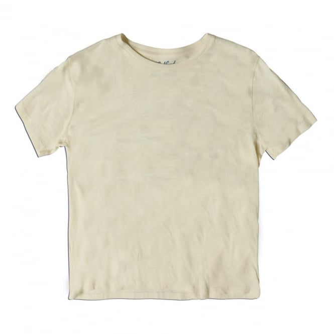 Hartford Plain Cotton T-Shirt