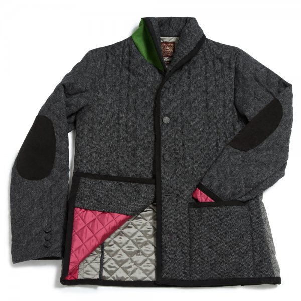 Buy Holland Esquire Quilted Jacket Quilted Jacket By