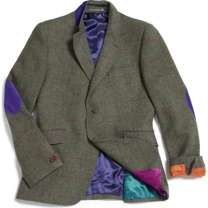 Holland Esquire Shooting Jacket Holland Esquire