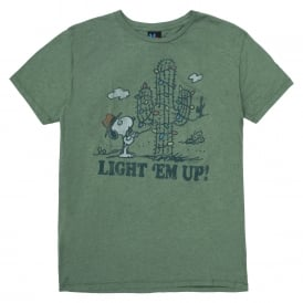 'Light 'Em Up' T-Shirt