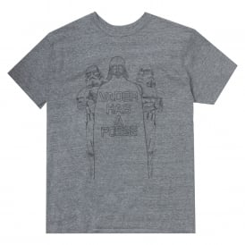 Vader Has A Posse T-Shirt