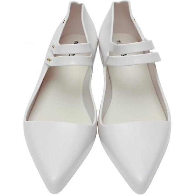 ac154bb525e Buy KL Melissima II Shoe by Karl Lagerfeld for Melissa