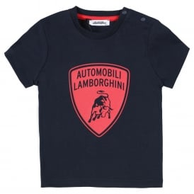 Automobili Lamborghini Toddler T-Shirt