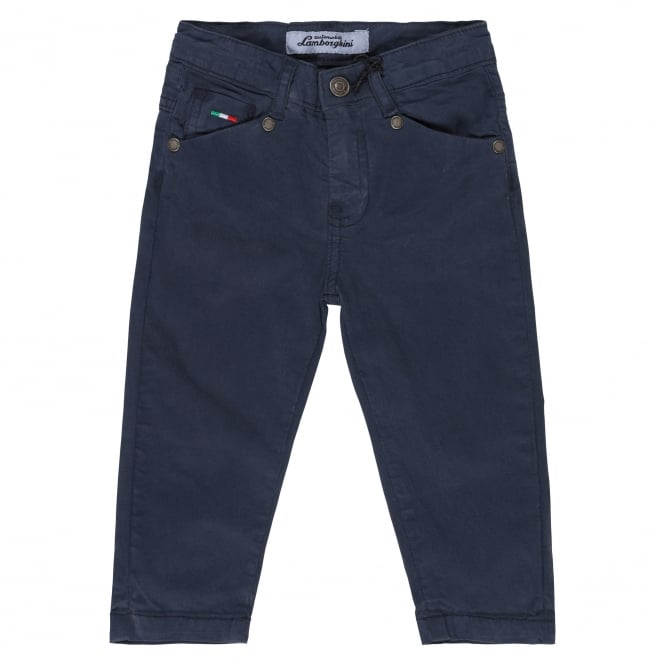 Lamborghini Kids Automobili Lamborghini Toddler Trousers