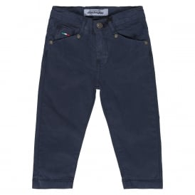 Automobili Lamborghini Toddler Trousers